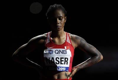 田徑》關鍵指控被撤銷  巴林金牌選手逃過禁賽命運