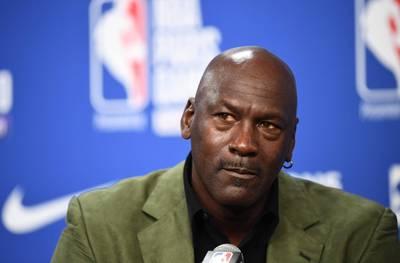 NBA》球星抱團害其餘隊伍變垃圾!喬丹神預言成真
