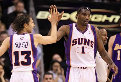 NBA》與諾威斯基合體失敗 奈許找史陶德邁爾當助教