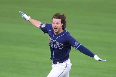 MLB》已經一個月沒敲安...光芒致勝英雄寫不可思議劇本(影音)