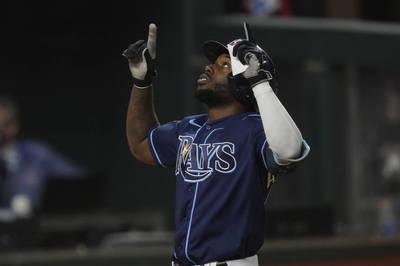MLB》生涯僅8轟...光芒菜鳥季後賽第9轟出爐寫驚奇紀錄(影音)