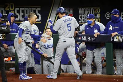 MLB》恐怖道奇拚聽牌 今打到3局就創大聯盟紀錄(影音)