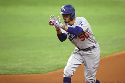 MLB》貝茲竄位楚奧特成大聯盟第一人?各隊高層這樣說