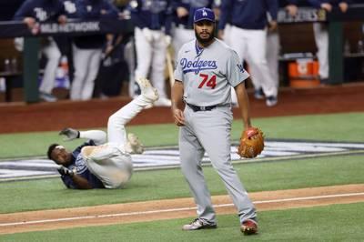 MLB》慘遭光芒大逆轉 道奇教頭3次失敗調度遭罵翻