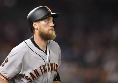 MLB》對道奇的敵意不變 前巨人球星招待「逆轉」調酒
