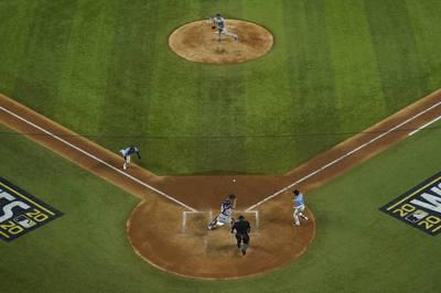 MLB》對手盜本壘臨危不亂 克蕭透露關鍵因素
