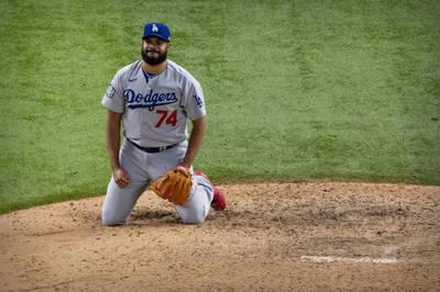 MLB》昨砸鍋身手受質疑 簡森無奈:被打的球都不是很強勁