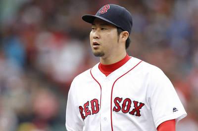 日職》9年大聯盟資歷仍未中選 12球團竟全數迴避田澤純一