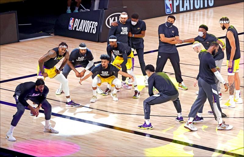5大補強醞釀 震撼NBA新球季戰局