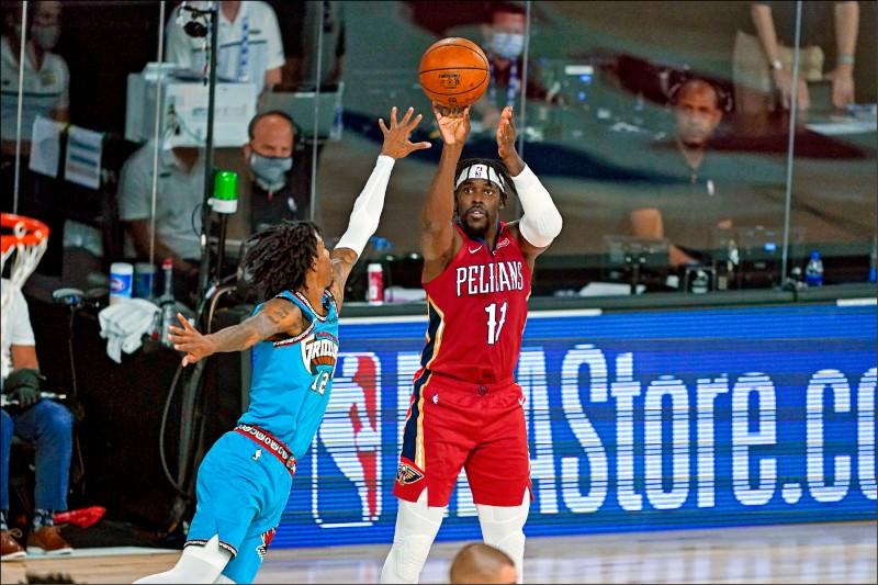 NBA季後補強4》籃網雙星缺幫手 J.哈勒戴最對味