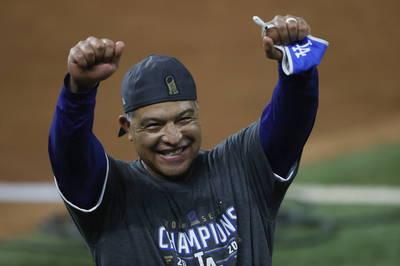 MLB》時隔16年再次助隊終結冠軍荒 道奇教頭洗刷罵名寫歷史