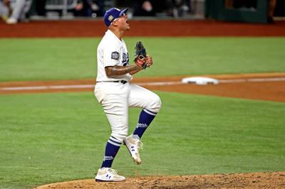 MLB》烏里耶斯兩度好投鎖定關門勝 季後賽史上第二人