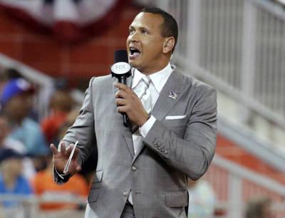 MLB》諷只用數據引導調度 「A-Rod」發文開酸光芒總教練