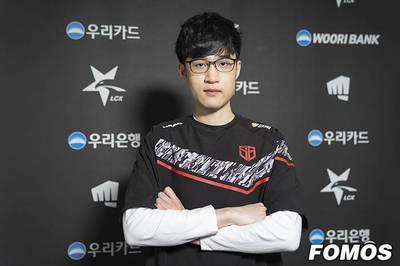 電競》「只有死掉的中國人才是好中國人」 韓選手遭重罰後道歉