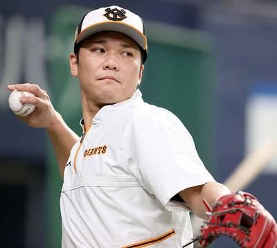 日本大賽》巨人陷入2連敗劣勢  隊長坂本霸氣宣告:將加倍奉還