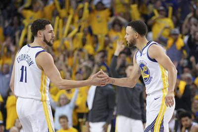 NBA》柯瑞首度公開回應 形容K湯狀況「悲慘」