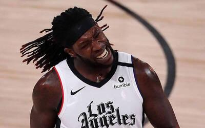 NBA》無預警轉投衛冕軍湖人 哈瑞爾自爆快艇無意續約