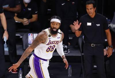 NBA》婉拒雙胞胎弟弟高薪召募 大莫里斯想拚第2枚冠軍戒