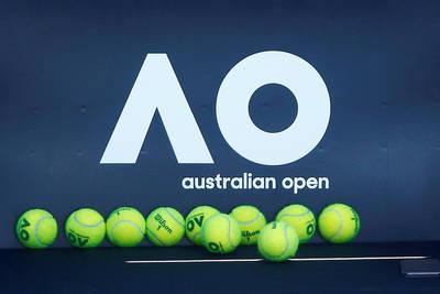 網球》元月澳網大滿貫「疫」外延期?驚傳順延至3、4月才打