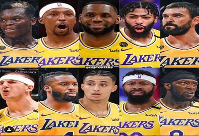 NBA》湖人新陣容比上季奪冠還強! 美媒撰文點出關鍵