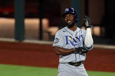 MLB》爆紅光芒菜鳥涉入家暴案 恐遭大聯盟禁賽