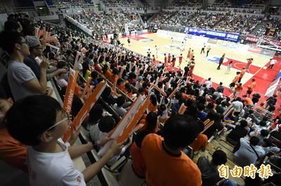 籃球》久等了!第18季SBL賽程公布 12月5日新莊開幕