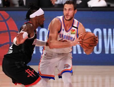 NBA》加林納里、豪爾德接受新東家使命 下季板凳出發