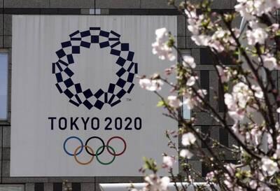 奧運》東京奧運延後一年 追加經費高達2千億