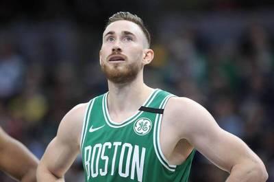 NBA》史上最高!破紀錄8億交易特例 「星海哥」正式告別綠衫軍