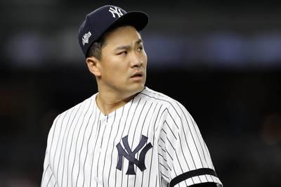 MLB》洋基田中將大明年落腳處?美媒:這五隊最有機會