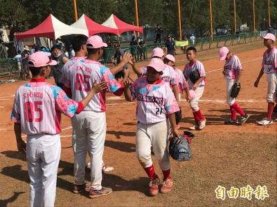棒球》台北東園追平前年第三名 下屆不用守在電腦前搶報名