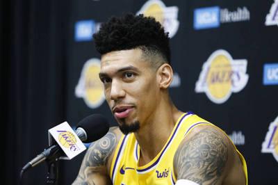 NBA》被交易完全不意外   聖堂射手:對湖人沒有恨只有愛