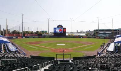 MLB》棒球新秀人才庫 大聯盟公布明年「選秀聯盟」開打