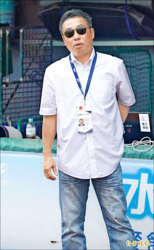 王牌土投缺貨》劉志昇:有實力沒膽識 總仔怎麼敢用