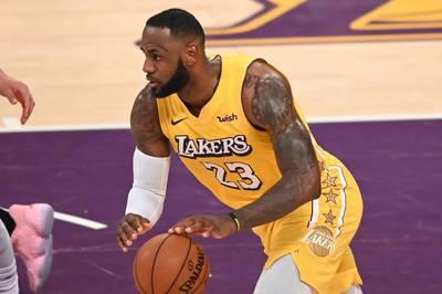 NBA》 現役「耶誕大戰」之王 詹皇迎生涯第15次僅次Kobe