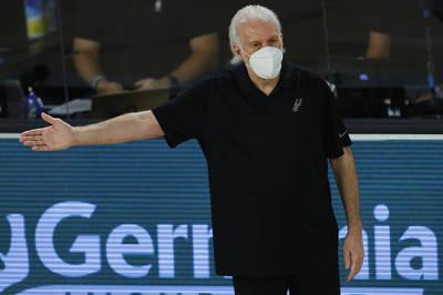 NBA》總冠軍戰影響東奧組訓 冷面笑匠波總神回覆