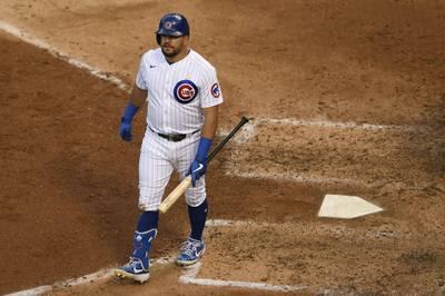 MLB》未獲小熊隊續約 史瓦伯:芝加哥的回憶永留在心