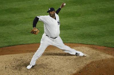 MLB》「海怪」能否谷底反彈? 前洋基名投對他有信心