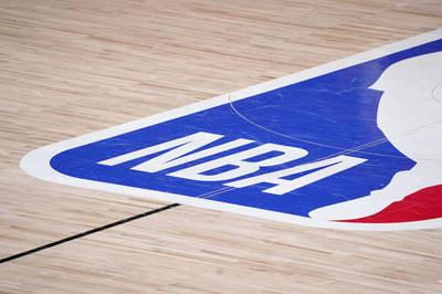 NBA》聯盟上週檢測 共546名球員中有48人染疫