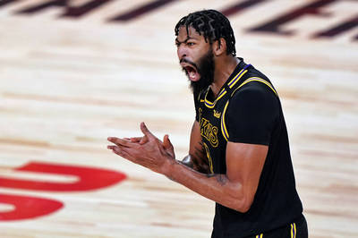 NBA》「一眉哥」要簽了! 5年54億天價合約續留紫金軍團