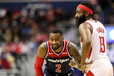 NBA》火箭不打算讓哈登走 球隊悠閒文化逼走魏斯布魯克?