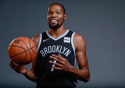 NBA》籃網雙星即將滿血回歸 隊友放話要其他球隊做好準備