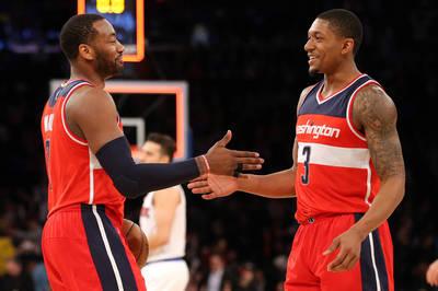 NBA》牆哥換東家 好友畢爾感性回應8年兄弟情