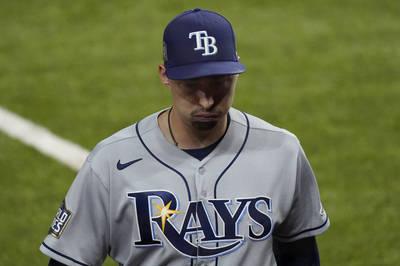 MLB》光芒王牌公開喊話 「我真的很喜歡這裡,不要賣我!」