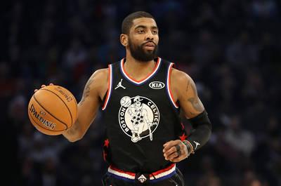 NBA》不想被外界誤解 厄文新球季可能拒媒體採訪