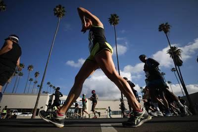 路跑》扯!中國選手檢測報告做假 成都馬拉松終身禁賽
