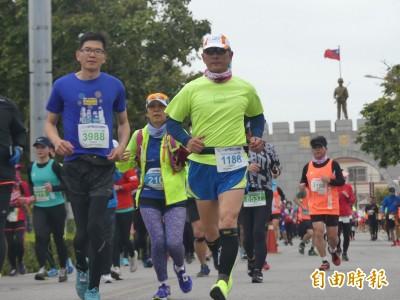 路跑》本土案例再現 2021金門馬拉松明年1月11日宣布是否續辦