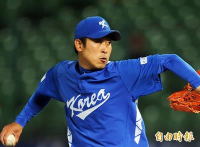 韓職》退休後的「台灣殺手」尹錫珉 將轉戰高球界
