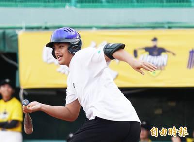 棒球》旅外回流潮? 宋文華宣告「目標仍設在大聯盟」