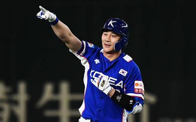 MLB》與兩大強投同為爭冠拼圖 教士4年7億簽南韓強打少年